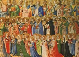 Мы должны быть единоверцами со всеми Божьими святыми