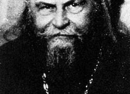 «Когда я думаю об отце Сергии, я думаю об огне»