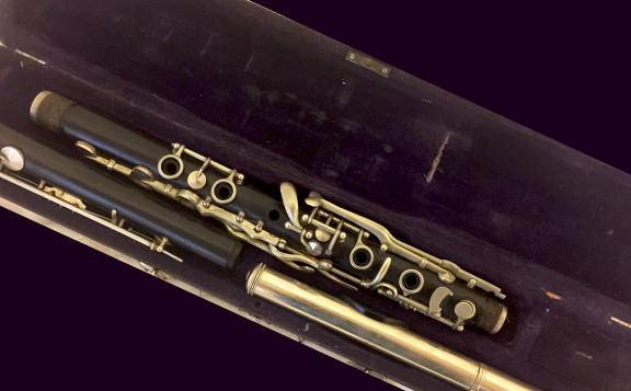 Маленький рассказ о большой флейте
