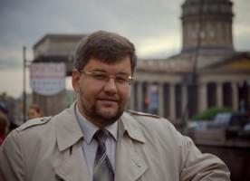 Люди свободного действия: Кирилл Александров