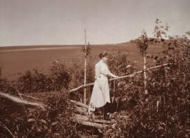 В Томске открылась выставка, посвящённая Великой княгине Елизавете Фёдоровне