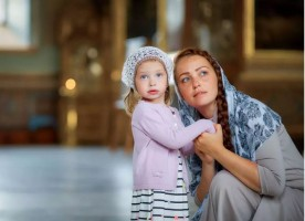 Детям о Пасхе: как понятно рассказать ребенку о православном празднике