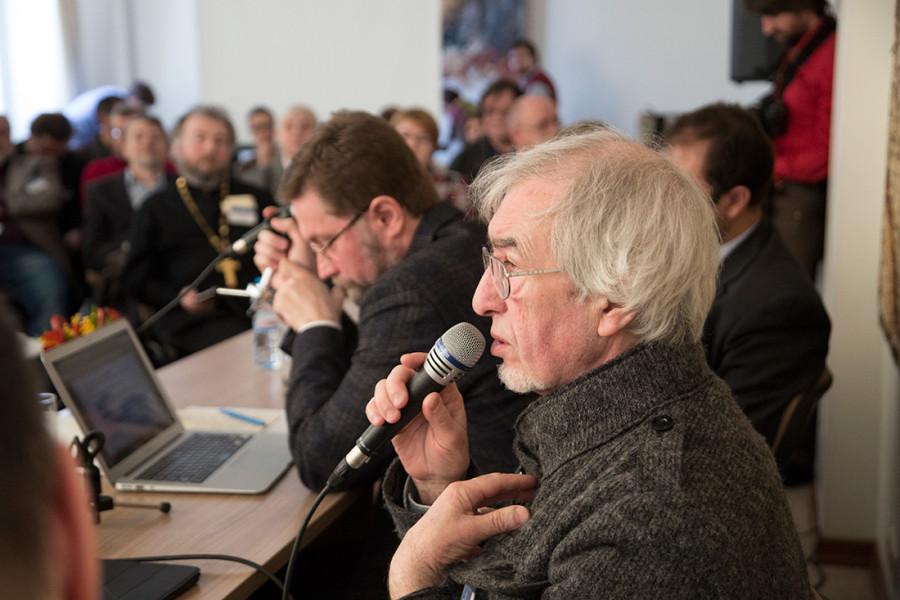 Алексей Левинсон, к.иск., руководитель отдела социокультурных исследований «Левада-центра»