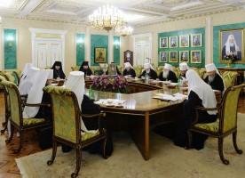 В Собор новомучеников и исповедников Церкви Русской включены имена новых святых