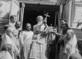 Презентация сборника проповедей исповедников веры Ташкентской и Среднеазиатской епархии