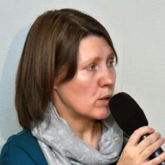 Ольга Синицыны