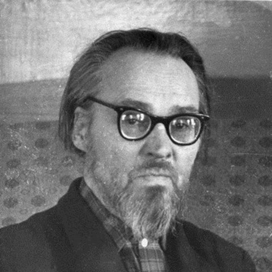 Борис Талантов