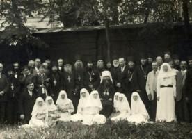 В Петербурге отметят 100-летие Александро-Невского братства, защищавшего верующих в ...