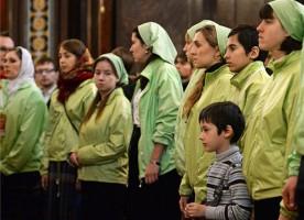 Синодальный отдел по церковной благотворительности издал новое пособие по организации ...