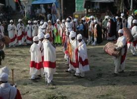 Церковь и христиане в Эфиопии: чем мы похожи и чем отличаемся?