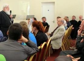 Состоялась ежегодная конференция Сурожской епархии