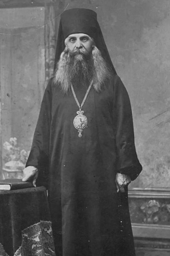 Епископ Макарий (Опоцкий) 1924-1925 гг.