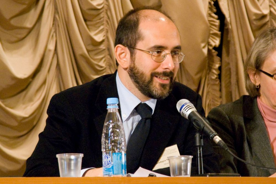 Адальберто Майнарди (Бозе)