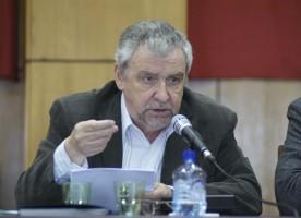 Доклад Б.В. Дубина «Во что верят россияне? Кому и как мы служим?»