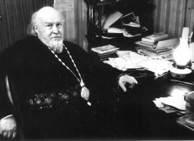 Архиепископ евангельского духа