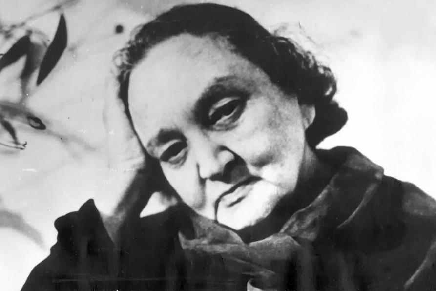 Мария Вениаминовна Юдина