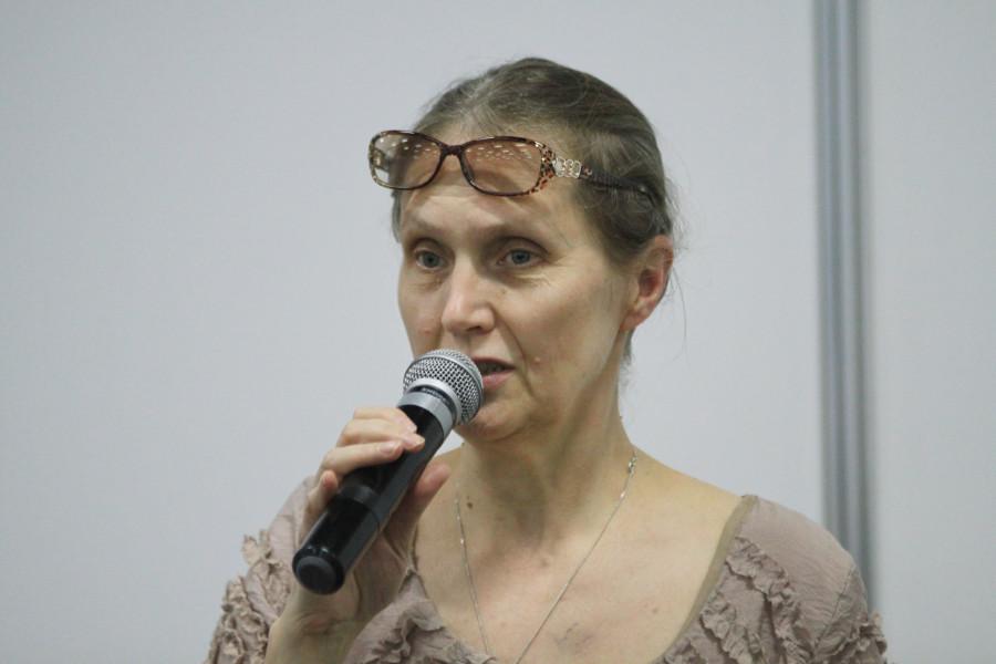 Екатерина Недзельская