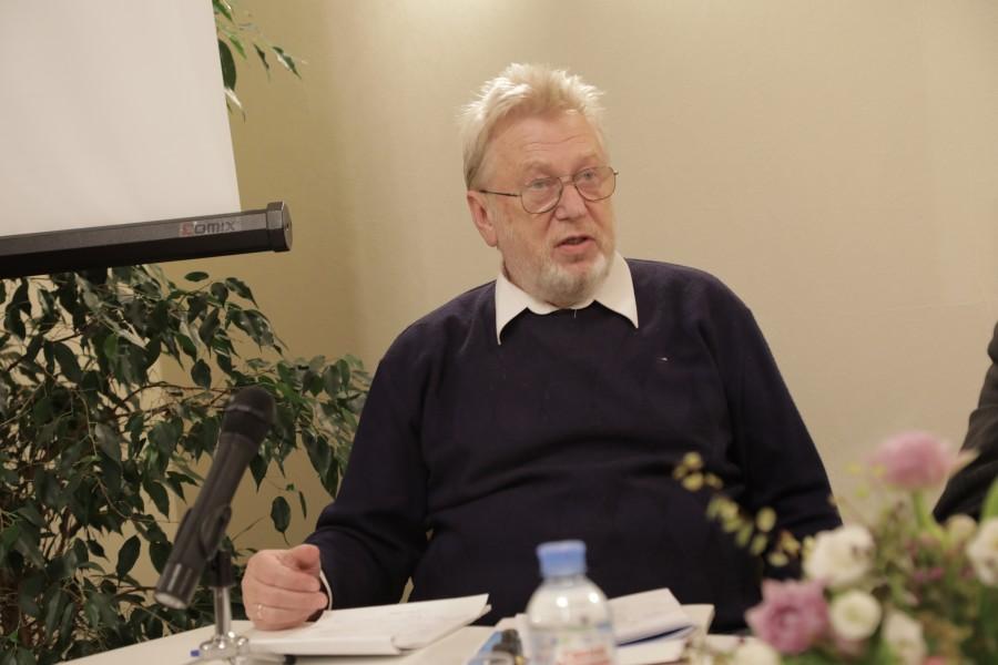 Igor Chubais