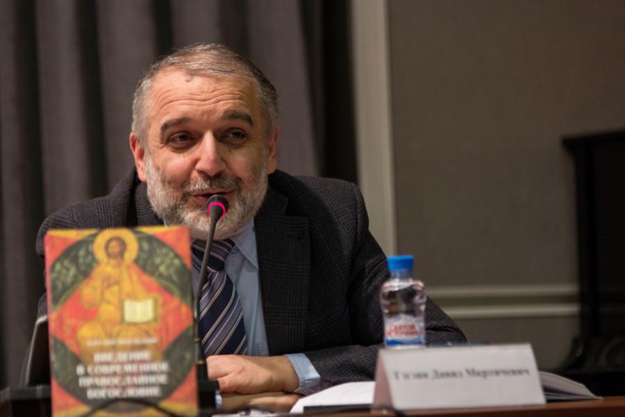 David Gzgzyan