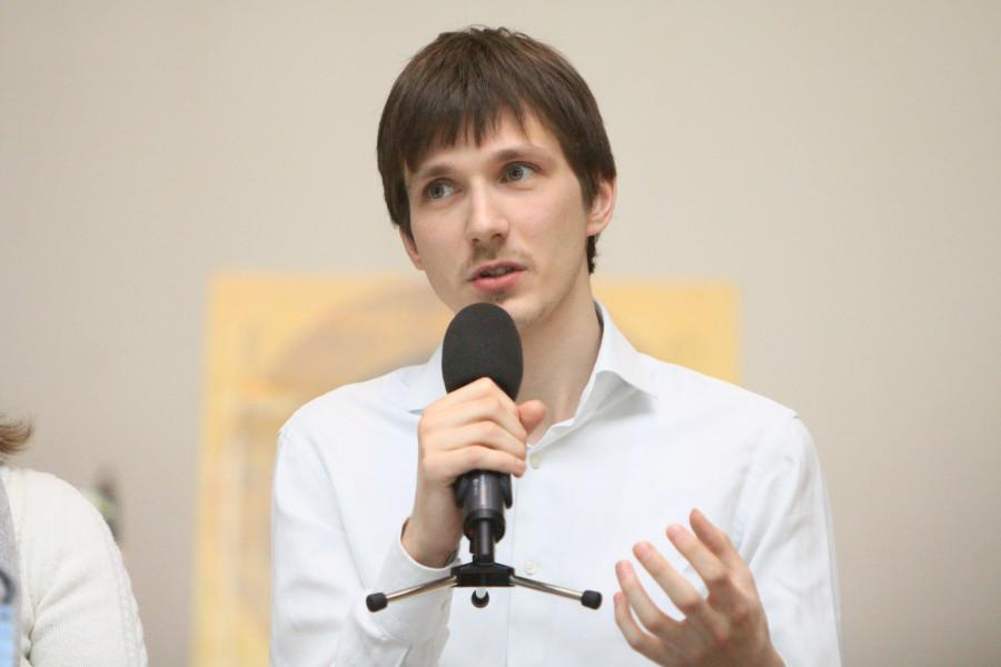 Михаил Бахадов