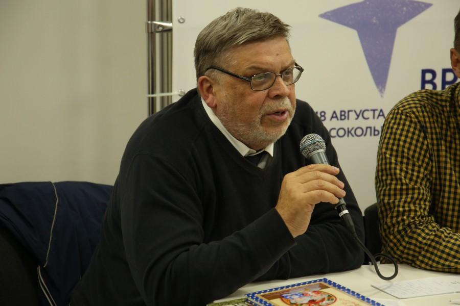 Анатолий Дьячков