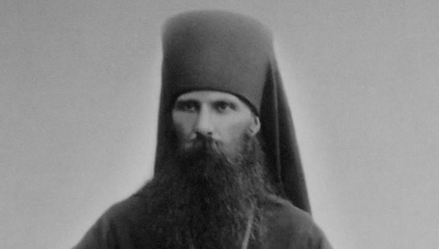 31 августа отошёл ко Господу епископ Михаил (Грибановский) (1856–1898)