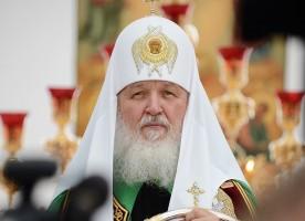 Патриарх Кирилл объявил о финале атеистической системы образования