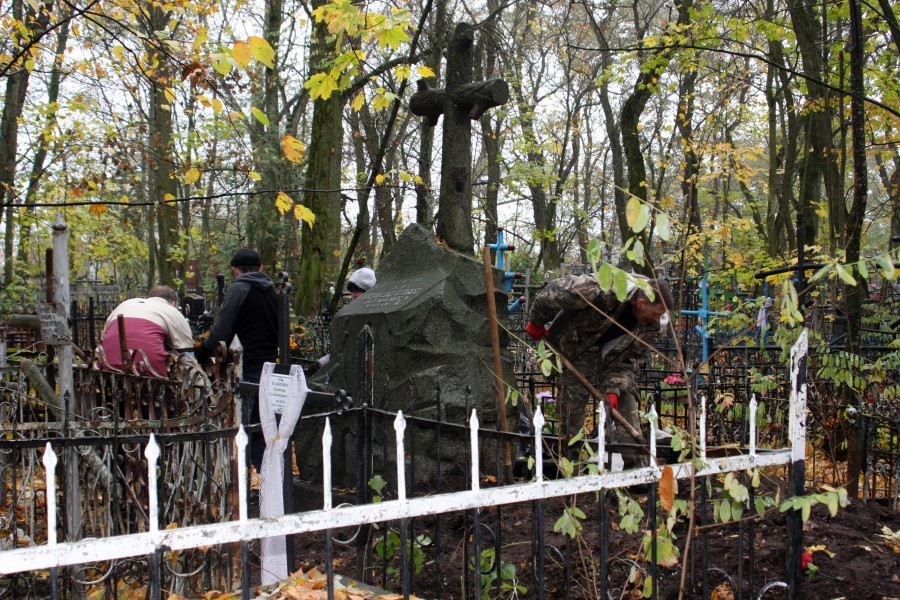 Памятник Казимиру Гродскому