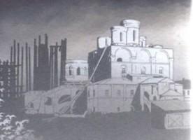Презентация сборника Галины Шавериной «Мы строили необычайный город»