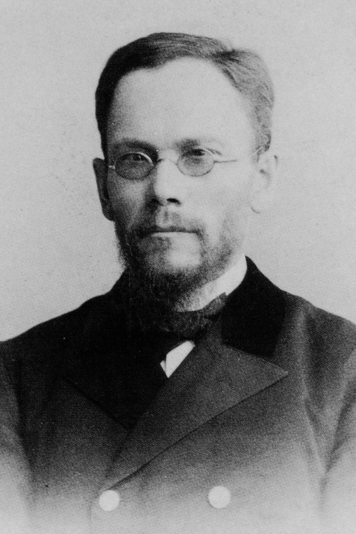 Иустин Михайлович Сибирцев