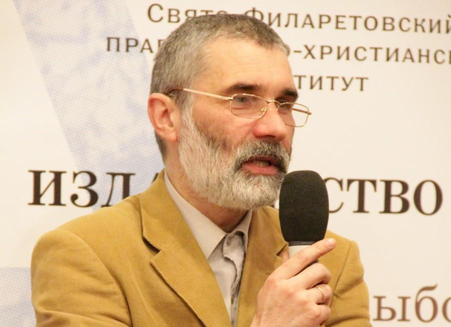 Константин Обозный