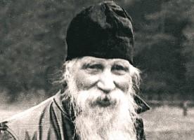Изданы проповеди архимандрита Тавриона (Батозского)
