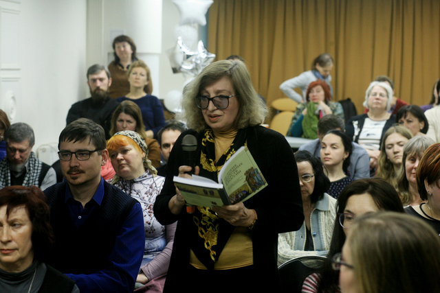 Валерия Алленова