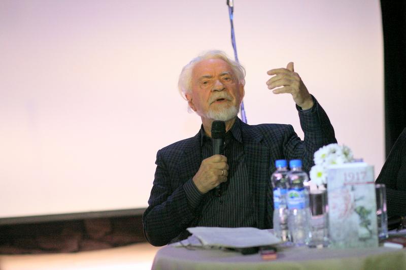 Виталий Шенталинский
