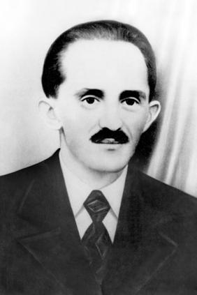 Иоанн Марини