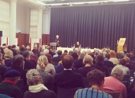 В Лондоне состоялась конференция, посвященная 100-летию со дня рождения митрополита ...