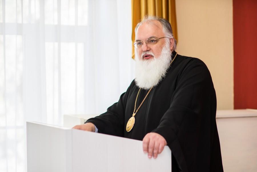 Епископ Сарапульский и Можгинский Антоний