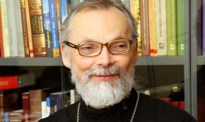 Fr Georgy Kochetkov