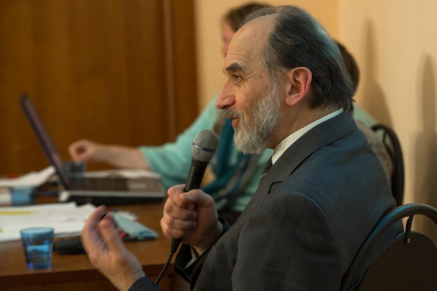 Александр Копировский