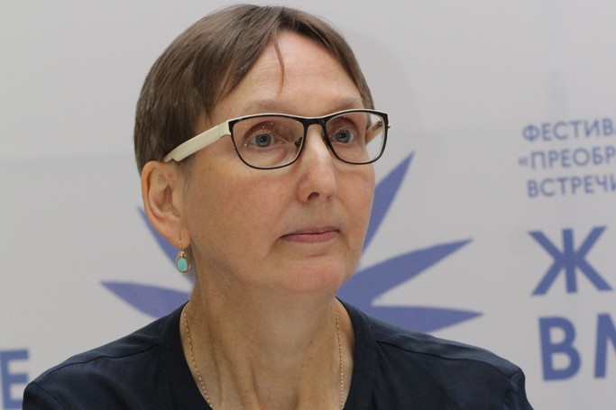 Мария Патрушева