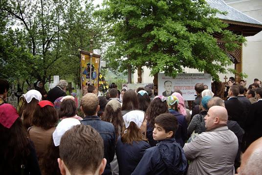 Конференция, посвященная 100-летию со дня рождения поэта Траяна Дорза