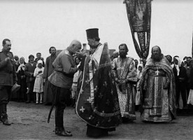 Быть или не быть? Выбор русской церкви в гражданской войне