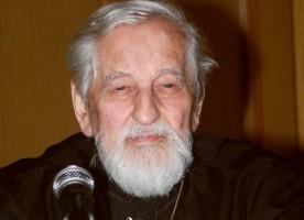 В Гомеле открылась выставка, посвященная протопресвитеру Виталию Боровому