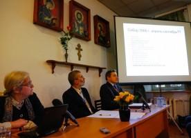 В СФИ открылась научная конференция по осмыслению последствий церковного раскола