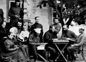Беседы о русской истории: Крестовоздвиженское братство