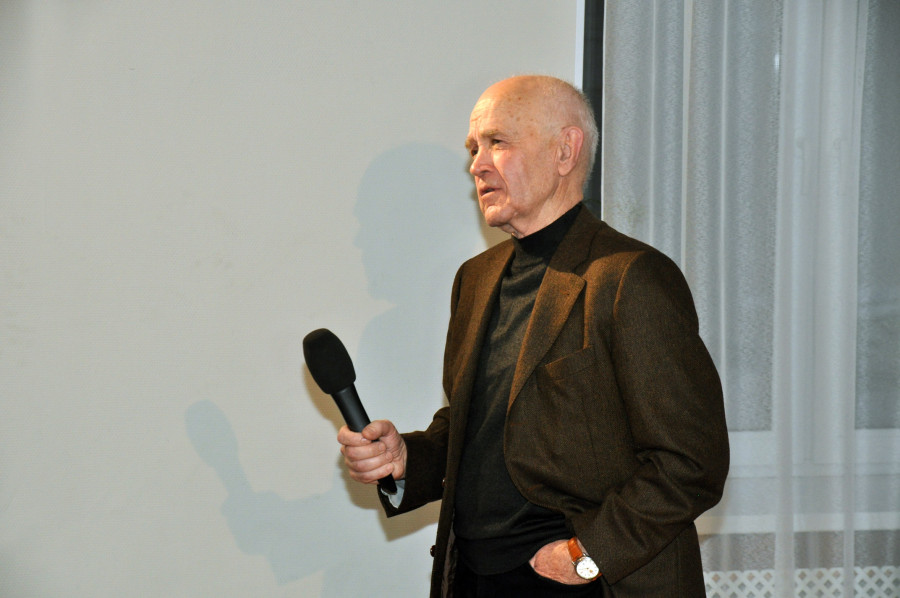 Алексей Владимирович Левицкий