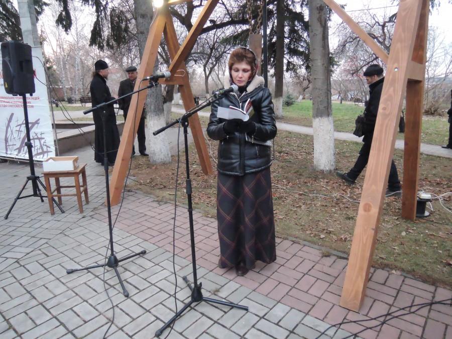 Надежда Стаценко, Свято-Елизаветинское братство