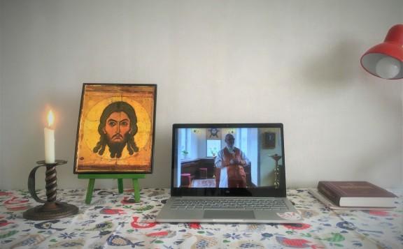 Трансляции богослужений на русском языке продолжатся до конца периода самоизоляции