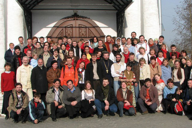 Заостровский приход во главе с настоятелем Иоанном Приваловым был ранее примером и центром плодотворного диалога Церкви и общества на Русском Севере