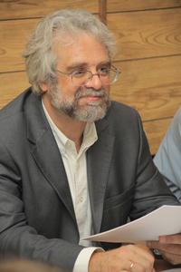 Главный редактор РБО, ведущий научный сотрудник Института восточных культур и античности РГГУ, канд. филол. н. М.Г. Селезнев